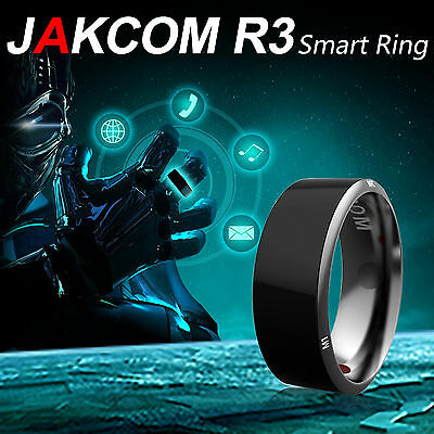 Jakcom R3 Smart Ring Wearable Device As For Xiaomi Vr Virtual Reality Google