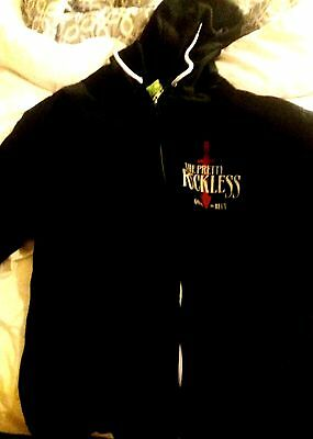 The Pretty Reckless Official Tour  Hoodie Xl