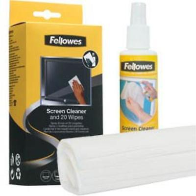 Kit Detergenza Per Schermi Fellowes ¸