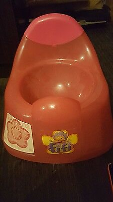 fifi and the flowertots potty