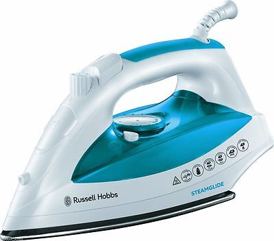 BARGAIN.....BRAND* NEW* Russell Hobbs 21570 Steam Glide Vertical Iron 2400W