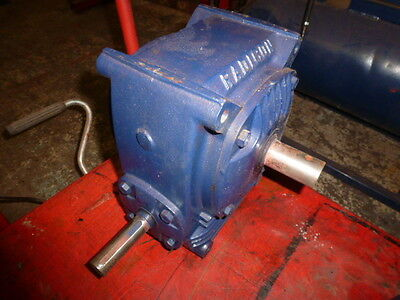 Radicon Reduction Gearbox   High Torque  Approx  20-1  ( Free Delivery )