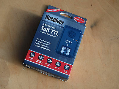 hahnel  Flash trigger Receiver