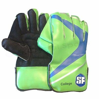 SF College Wicket Keeping Gloves