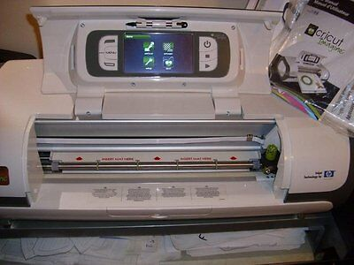 Cricut Imagine Cutting Machine Electronic. you can have pick up by DHL OR