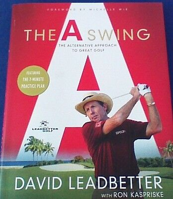 David Leadbetter The A Swing