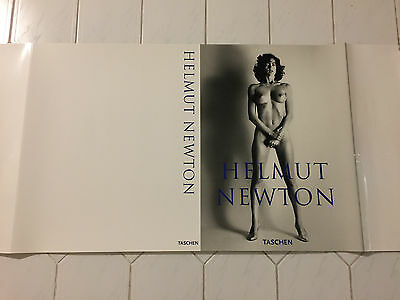 NEW Replacement Dust Jacket, Cover for great Helmut Newton SUMO - Perfect cond.