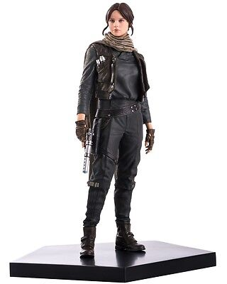 STAR WARS - Jyn Erso 1/10 Art Scale Statue - Iron Studios
