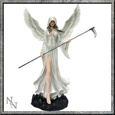 "Nemesis Now Mercy Angel Resin Figurine  61cm (24"") Tall + FREE GIFT"