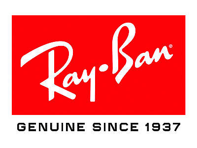 Genuine Ray-Ban replacement Sunglasses Lenses