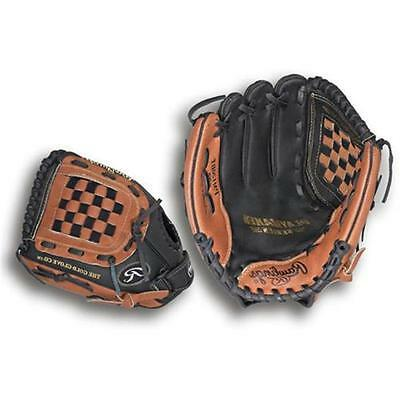 Olympia Sports BS394P 12 in. Rawlings Glove Left Handed