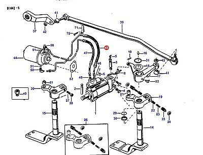 Ford 6000 Tractor Wiring Diagram on wiring diagram ford transit radio