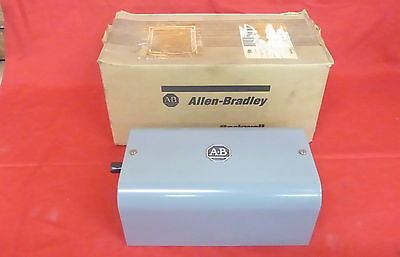 Allen-Bradley 803-Pl8 *new In Box* Rotating Cam Limit Switch Ser A (24K2)
