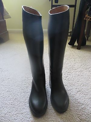 Aigle Riding Boots uk 5 or 38