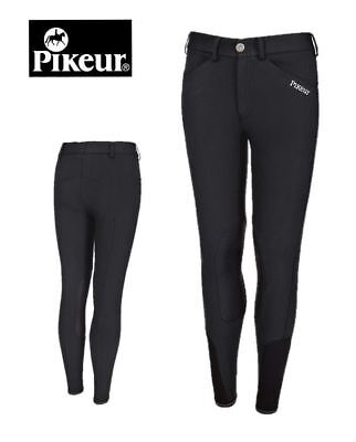 Pikeur Brooklyn Girls Knee Grip Breeches
