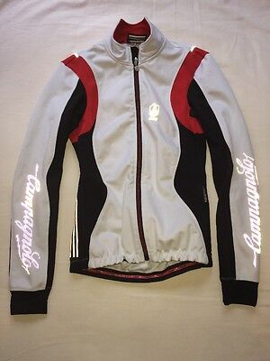 Women's Campagnolo Cycling Jacket Size Small RRP £180