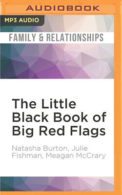 Little Black Book of Big Red Flags, The