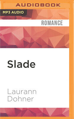 New Species: Slade 2 by Laurann Dohner (2016, MP3 CD, Unabridged)