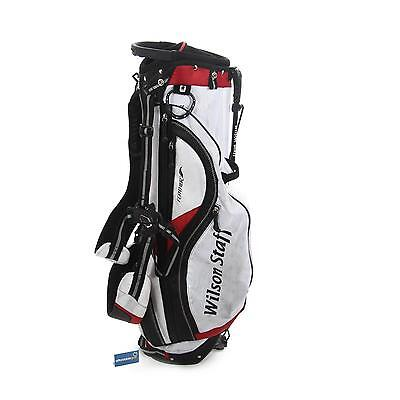 TaylorMade Feather Second Hand Golf Stand Bag
