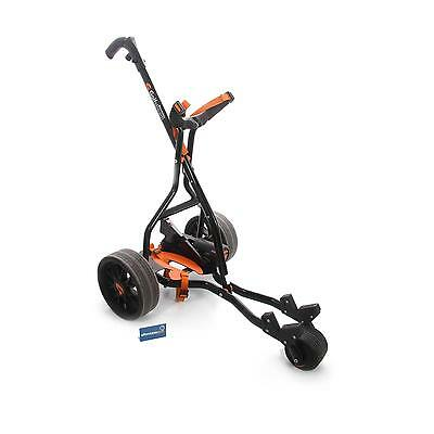 Golfstream Revolution Second Hand Electric Golf Trolley
