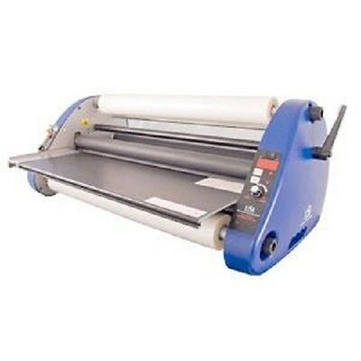 "USI 27"" Thermal Roll Laminator, ARL Pro 2700,1"" Core,DEMO UNIT,Laminate & Mount!"