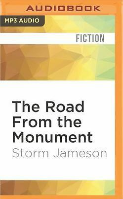 The Road from the Monument by Storm Jameson (2016, MP3 CD, Unabridged)