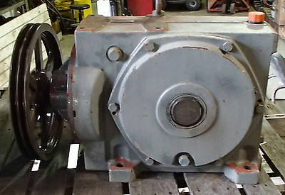 US MOTORS SERIES 2000 86:1 GEARBOX OTN2603S1B33X90.00AP Used Take Out