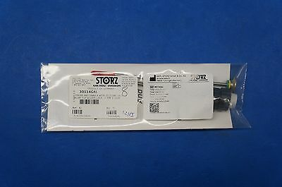 Karl Storz 30114GAL Trocar and Cannula With Silicone Valve, 3.5mm x 10cm