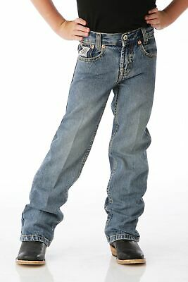 Cinch Boy's & Toddler's Light & Dark White Label Jeans