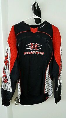 Empire Paintball Jersey and Pants Set