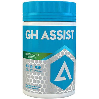 Adapt Nutrition GH Assist
