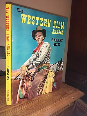 The Western Film Annual 1950s
