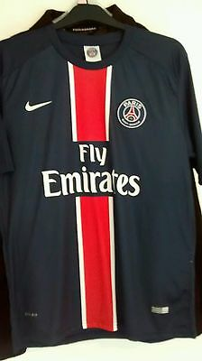 Replica Paris saint germain shirt 2015/16 season home shirt ibrahimovic