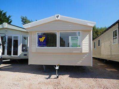 Brand New 2016 Model Willerby Countrystyle Static Caravan For Sale Off Site