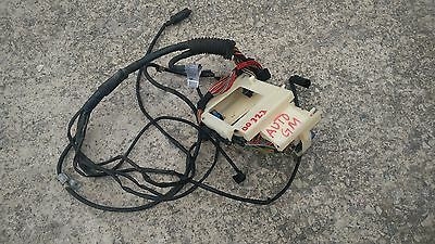 ENGINE WIRE WIRING HARNESS BMW E46 330Ci 330i 2002 02 3649