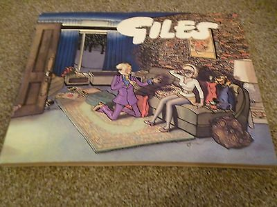 Giles Annual 26Th 1972 Clipped