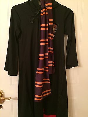 Harry Potter Gryffindor Outfit 7-8 Yrs -  World Book Day