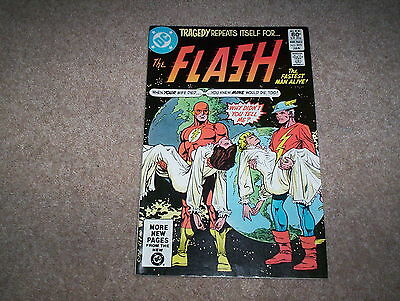 DC Comics The Flash Issue 305 January 1982