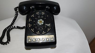Wester Electric Northern 566M 1959 Old Office Telephone