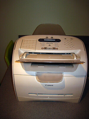 Canon i-SENSYS L380s Fax Copier machine in excellent working condition