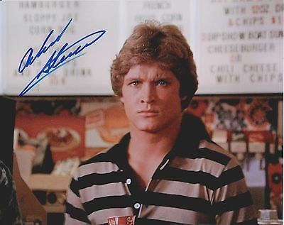 Andrew Stevens The Fury 4 Original Autographed 8X10 Photo