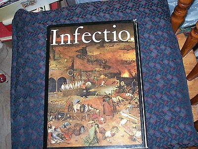 Infectio. Infectious Diseases in the History of Medicine by Werner Schreiber  HC