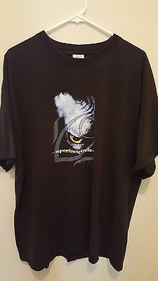 Vintage Perfect Circle Band  T-shirt  Size 2X
