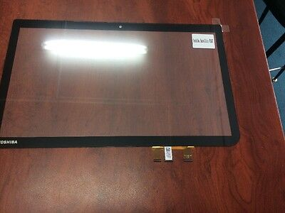 """15.6"""" Touch Screen Digitizer Glass for Toshiba Satellite P50T-A"""