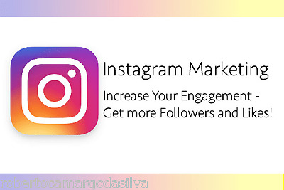Instagram Management / Increase Your Visibility For 1 Month