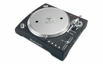 Numark Tt500 Direct Drive Turntable Brand New In Box