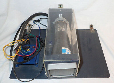 Heath Built EPW-24 CRT Cathode Ray Tube Assembly, for CRT clock steampunk #3
