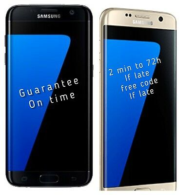 Unlock Code Samsung Galaxy S7 S6 S6 Edge Plus S5 S4 Mini Note 4 3 Vodafone