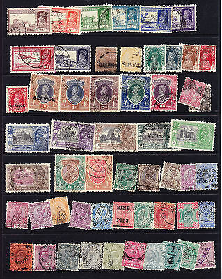 India. Good selection   L3525