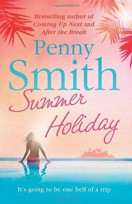 !Ex-Library!,',Summer Holiday,Penny Smith